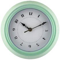 Часы Настенные Кварцевые Lovely Home 21, 5x21, 5x7, 5 См Цвет:Салатовый - Guangzhou Weihong