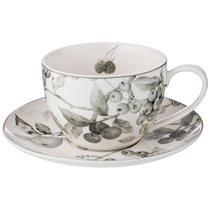 Чайный Набор На 1 Персону Райские Яблочки, 2 Пр., 270 мл - Jinding