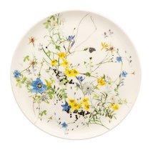 """Тарелка десертная 18см """"Альпийские цветы"""" - Rosenthal"""