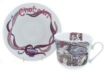 Горячий шоколад/Чайная пара для завтрака 500мл - Roy Kirkham