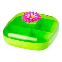 контейнер для чая/печенья FLOWER POWER - Vigar