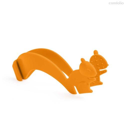 Щипцы сервировочные Squirrel, цвет оранжевый - Balvi