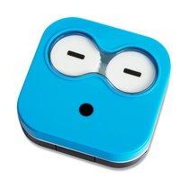 Набор для контактных линз Emoji синий, цвет синий - Balvi