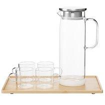 Набор для чаепития 1,2 л - Smart Solutions