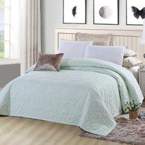 Покрывало Cleo Артис, цвет зеленый, размер 240x260 - Cleo