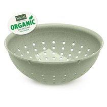 Дуршлаг PALSBY M Organic, 2 л, зелёный - Koziol