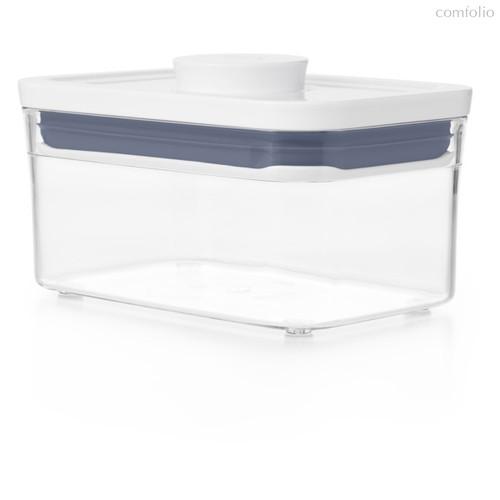 Контейнер для сыпучих продуктов с вакуумной крышкой OXO 0,6л - Oxo