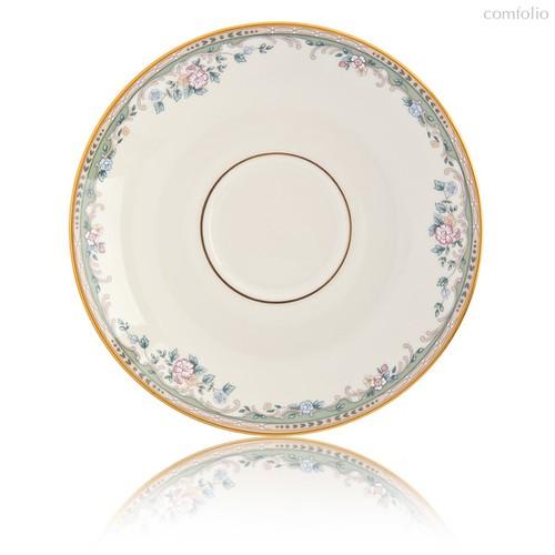 "Блюдце для чашки чайной 15см ""Весенняя аллея"" - Lenox"