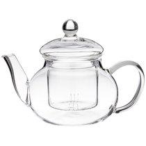 Чайник Заварочный Agness Со Стеклянным Фильтром 600 мл - Dalian