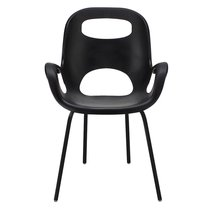 Стул Oh Chair черный - Umbra