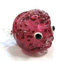 Фигурка Розовая рыбка 13*8см - Top Art Studio