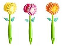 Щетка для посуды FLOWER POWER* - Vigar
