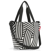 Сумка Shopper XS zebra - Reisenthel