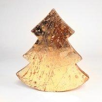 Украшение декоративное Golden Tree, 23х23х2,5 см - EnjoyMe