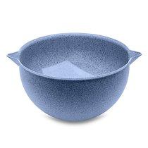 Миска для смешивания PALSBY M Organic 2 л синяя - Koziol