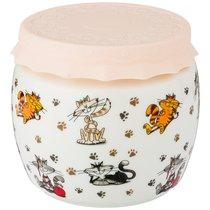 Банка С Силиконовой Крышкой Веселые Друзья 750Мл - Shunxiang Porcelain