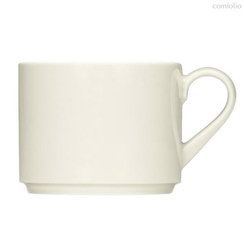 Чашка круглая штабелируемая 190 мл, Purity - Bauscher