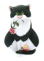 Кот c любовью 15 см - Сomic Cats - Enesco