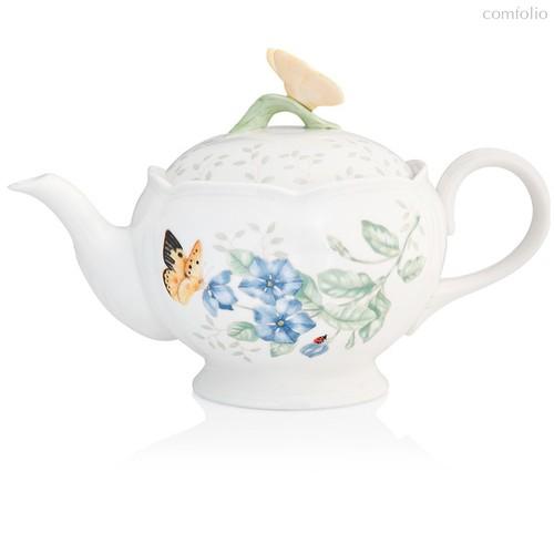 """Чайник Lenox """"Бабочки на лугу"""" 1,36л - Lenox"""