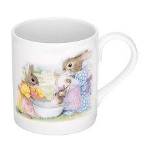 Кружка Кролики Банный день 300 мл - Roy Kirkham
