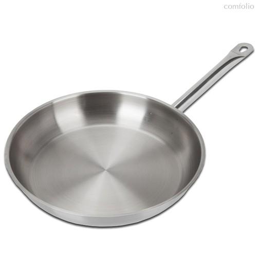 Сковорода d=36 h=6,5 см, без крышки - Gerus