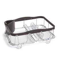 Сушилка для посуды SINKIN чёрный-никель - Umbra