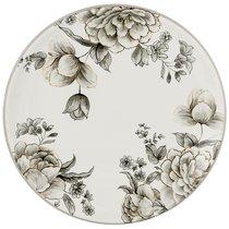 Тарелка Подстановочная Вдохновение 26x26 см Высота 3 см - Huachen Ceramics