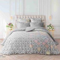 Комплект постельного белья Verossa Перкаль Damask, Семейный - Нордтекс