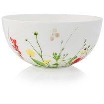 """Чаша для завтрака 15см """"Дикие цветы"""" - Rosenthal"""