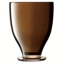 Ведерко для шампанского Signature Epoque 26 см, янтарь - LSA International