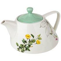 Чайник Meadow 1000 мл - Сhaoan Jiabao Porcelain
