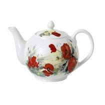 Чайник Маки с ситечком 1100мл - Roy Kirkham