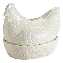 Подставка для яиц Hen кремовая - Mason Cash
