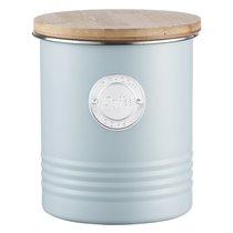 Емкость для хранения кофе Living голубая 1 л - Typhoon
