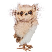 Фигурка Сова 9x8x26 см - Polite Crafts&Gifts