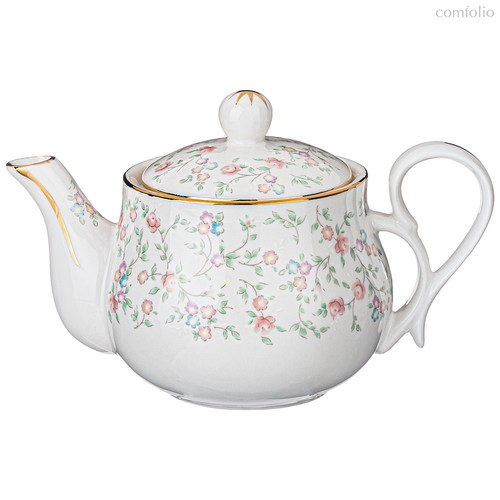 Чайник Lefard Фабьен 350 мл - Kingensin Porcelain Industrial