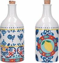 Набор бутылочек для масла и уксуса 600мл (2 шт) Мир Вкусов - KitchenCraft