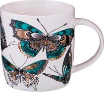 Кружка Бабочки 350 Мл - Taiyu Porcelain