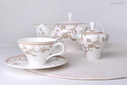 Лейла чайный сервиз 15 пр. - Top Art Studio