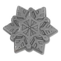 "Форма для выпечки 3D Nordic Ware ""Снежинка"" 1,5л, литой алюминий - Nordic Ware"