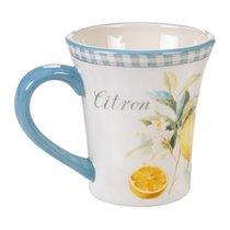 "Кружка Certified Int. ""Лимоны"" 410мл (Citron) - Certified International"