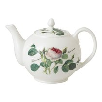 Чайник классический Роза Редаут 400мл - Roy Kirkham