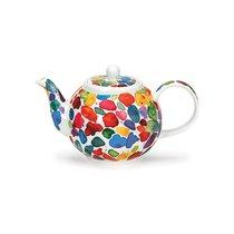 "Чайник Dunoon 750мл ""Цветные капли"" - Dunoon"