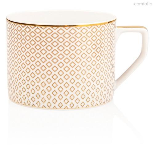 "Чашка чайно-кофейная 320мл ""Францис Карро Беж"" - Rosenthal"