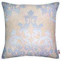 """Дорожка на стол """"Генуя"""", P798-8759/7, 40х140 см, цвет голубой - Altali"""