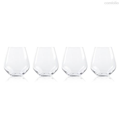 """Набор стаканов для воды Lenox """"Тосканская классика"""" 470мл, 4шт - Lenox"""