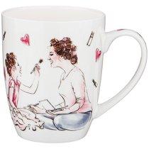 Кружка Lefard Самая Очаровательная 400 мл - Shanshui Porcelain