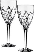 Набор бокалов для красного вина из 2 шт. 250 мл - Waterford Crystal