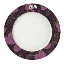 4пр набор тарелок диаметром 21,5см Lover by lover, цвет фиолетовый - BergHOFF