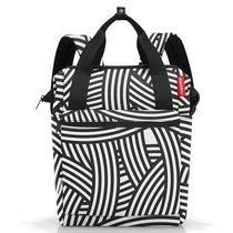 Рюкзак Allrounder R zebra - Reisenthel